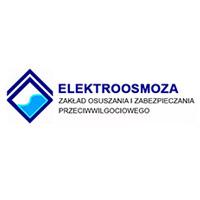 Elektroosmoza – references