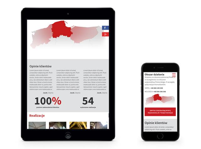Purekspert - wersja mobilna