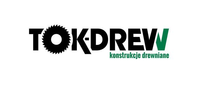 Tokdrew - logo