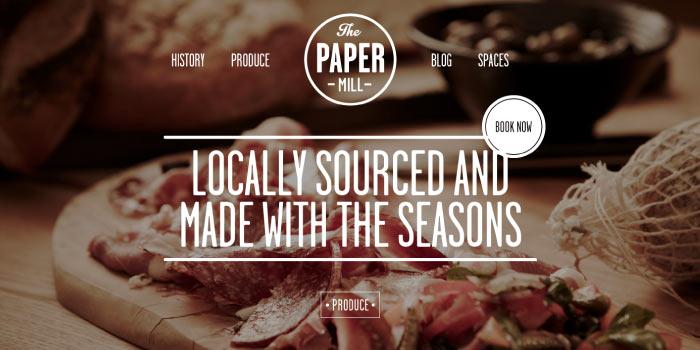 Typografia w webdesignie - projektowaniu stron www