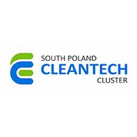 South Poland Cleantech Cluster - logo
