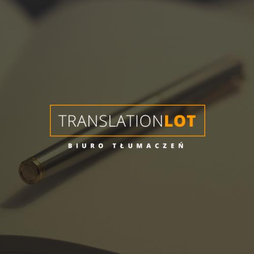 TranslationLOT