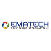 Ematech - logo