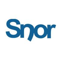 Snor - logo