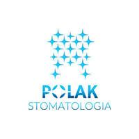 Stomatologia Polak - projekt logo