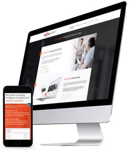 Tworzenie stron internetowych w technologii RWD, HTML 5