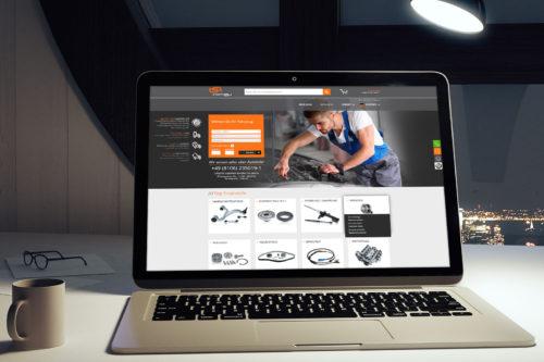 qparts 24 - niemiecki sklep internetowy z częściami samochodowymi
