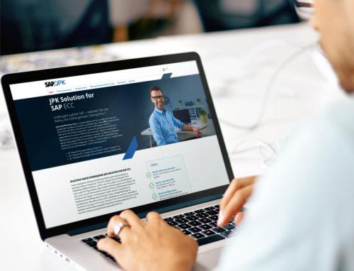 Projekt nowej strony internetowej SAP-JPK