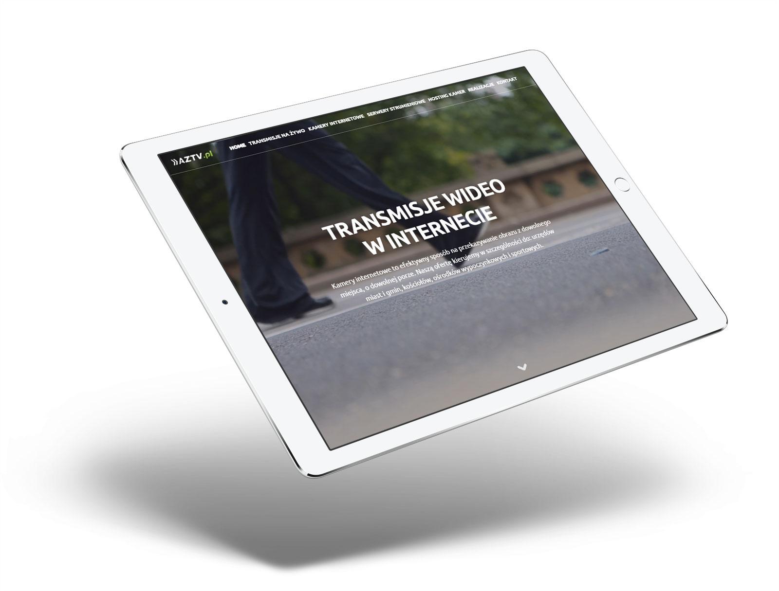 aztv-strona-www-tablet