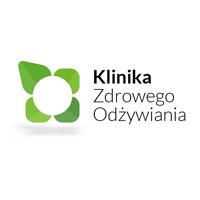 Klinika Zdrowego Odżywiania - projekt logo