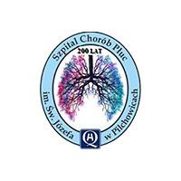 Szpital Pilchowice - logo