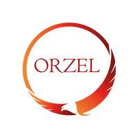 ORZEL Project - logo Projektu Politechniki Śląskiej z Gliwic
