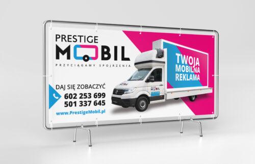 Prestige Mobil - baner