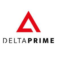 DELTAPRIME logo
