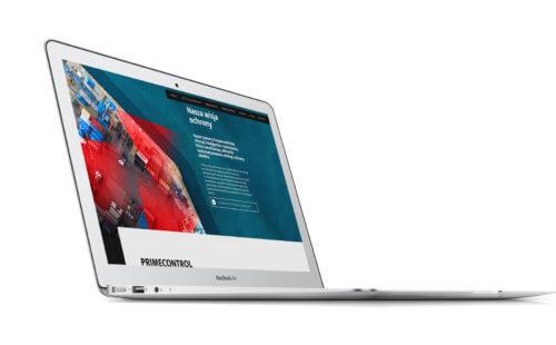 DELTAPRIME - projektowanie stron internetowych o najnowocześniejszym designie i technologii na rynku