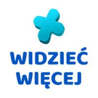 Logo akcji Widzieć Więcej - Tomasz Drzewieckii
