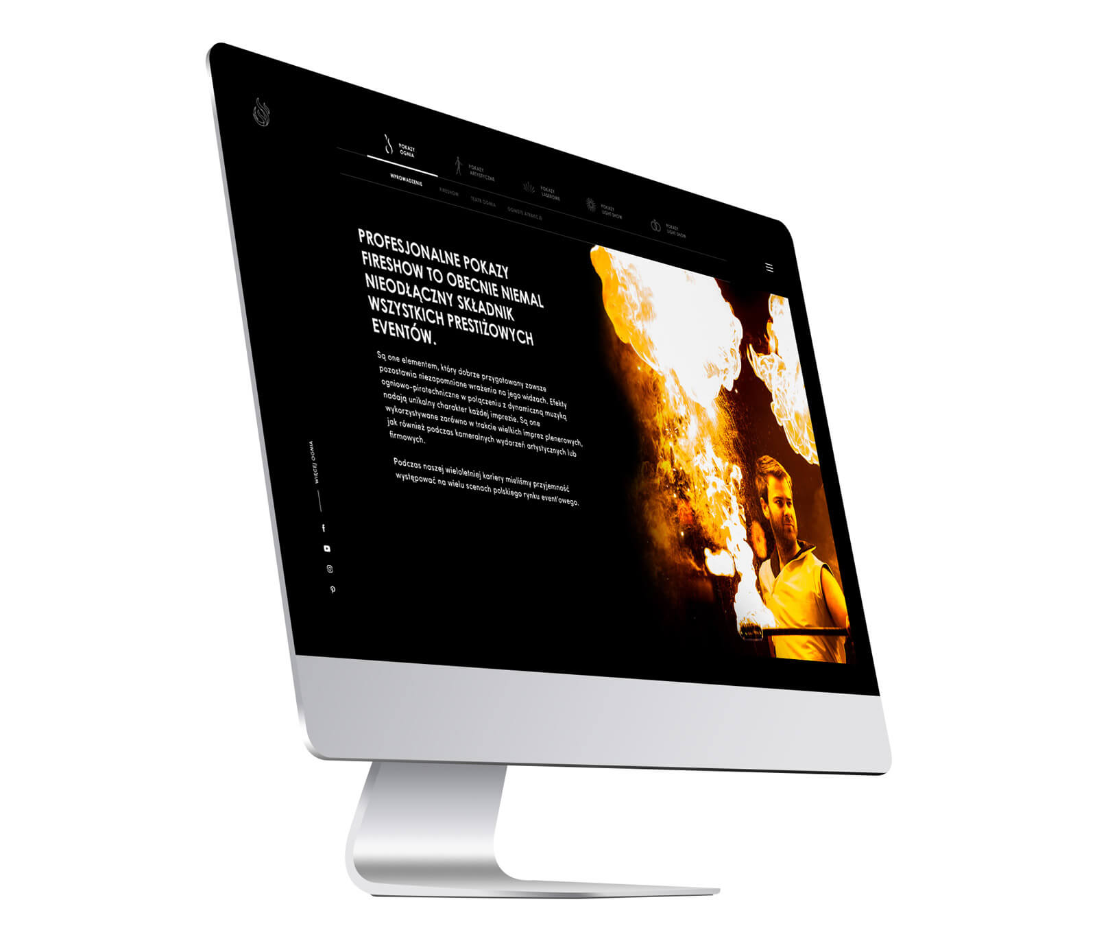 Nam Tara nowa strona internetowa