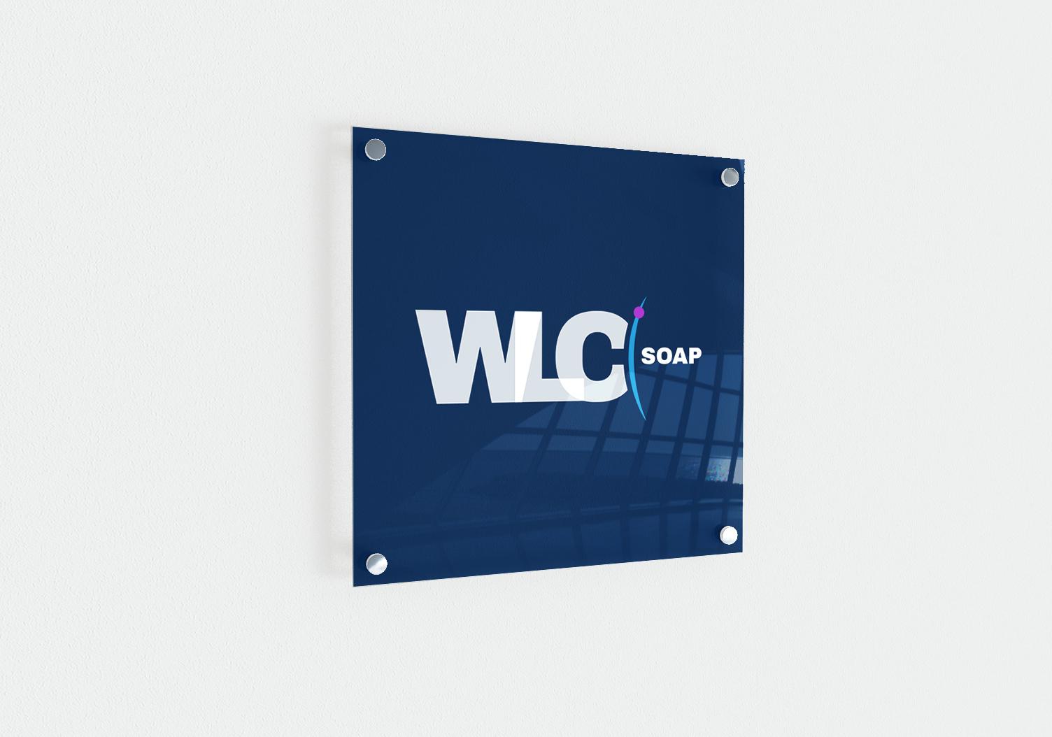 WLC SOAP Biała Lista Podatników - projekt logo