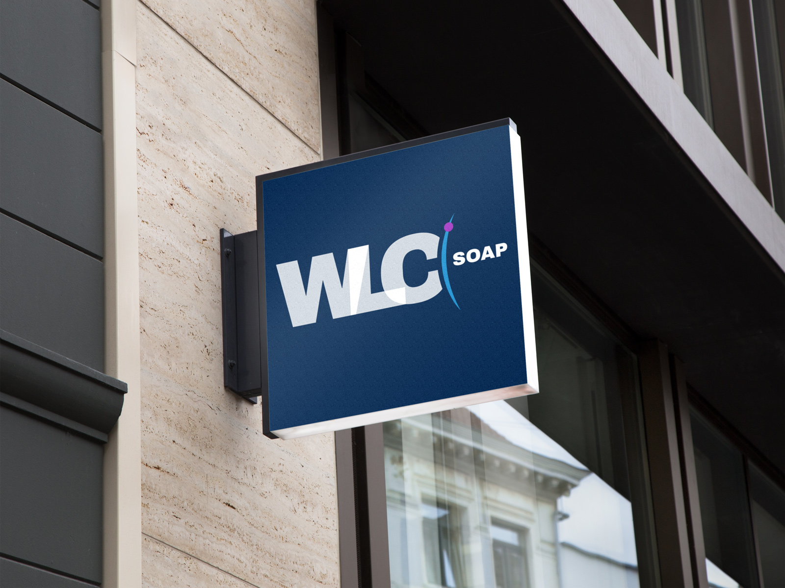 WLC SOAP Biała Lista Podatników - wizualizacja kasetonu z nowym logiem