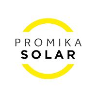 Promika Solar logo